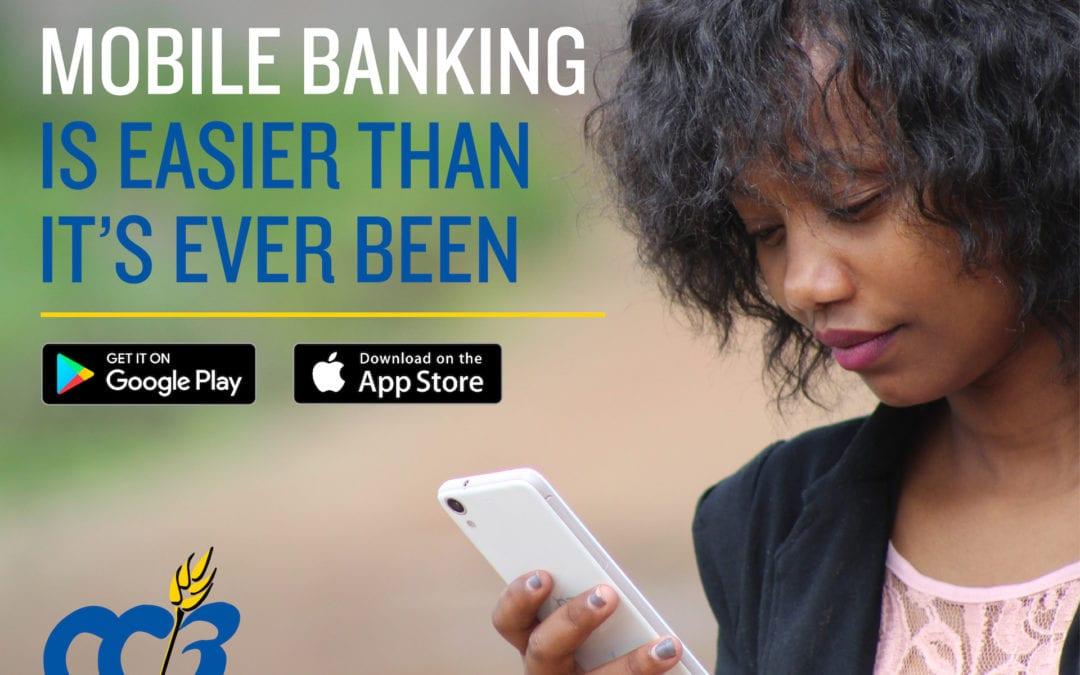 Banking App Updates